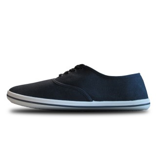 Pantofi sport Slazenger Canvas Pump SNR 40 Black