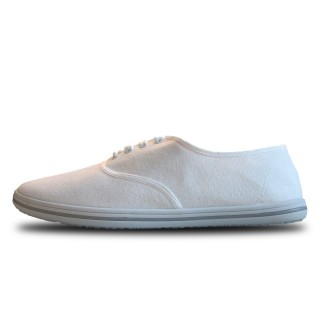 Pantofi sport Slazenger Canvas Pump LDS 40 White