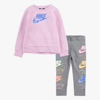 NIKE SET NKG FUTURA STACK LEGGING SET