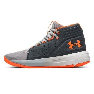 UNDER ARMOUR Ghete baschet UA BGS TORCH MID