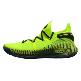 UNDER ARMOUR Ghete baschet UA CURRY 6