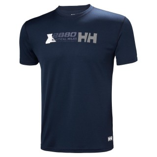 HELLY HANSEN Tricouri HP CLEAN OCEAN T
