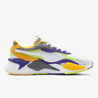 PUMA Pantofi sport PUMA RS-X³ LEVEL UP