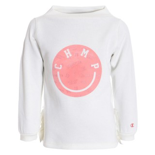 CHAMPION Bluze trening HIGH NECK SWEATSHIRT