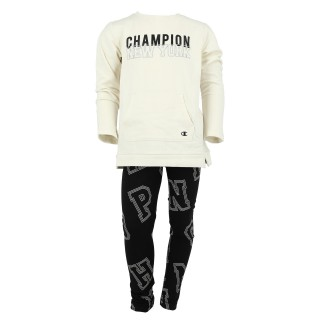 CHAMPION Treninguri CREWNECK SUIT