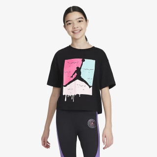 NIKE Tricou JDG JORDAN ICE CREAM JUMPMAN KIDS