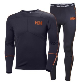 HELLY HANSEN Baselayere HH LIFA ACTIVE SET