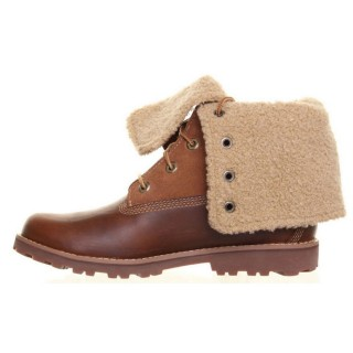 TIMBERLAND Ghete AUTH 6IN SHRL BT BRO BROWN