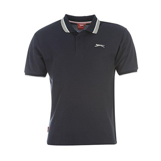 SLAZENGER Tricouri polo SLAZ TIPPED POLO SNR00