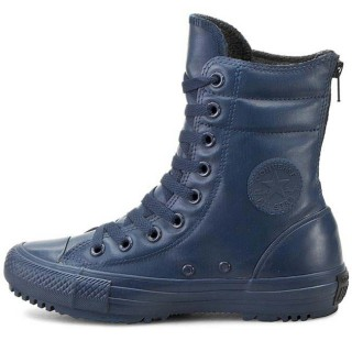 CONVERSE Ghete CHUCK TAYLOR ALL STAR HI-RISE BOOTRUBBER