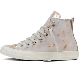 CONVERSE Pantofi sport CT ALL STAR BRUSH OFF LEATHER - 553300C