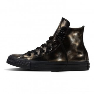 CONVERSE Pantofi sport CT ALL STAR BRUSH OFF LEATHER - 553301C
