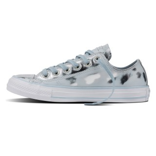 CONVERSE Pantofi sport CT ALL STAR BRUSH OFF LEATHER - 553303C