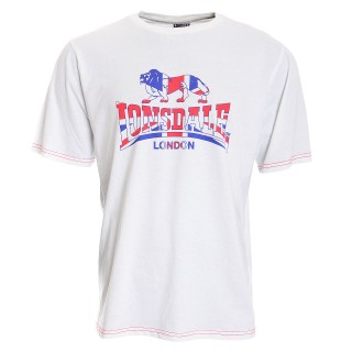 LONSDALE Tricouri LONSDALE GRAPHIC TEE MENS