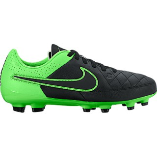 NIKE Pantofi sport JR TIEMPO GENIO LEATHER FG