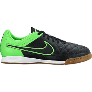NIKE Pantofi sport JR TIEMPO GENIO LEATHER IC