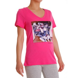 NIKE Tricouri NIKE TEE-MID V GIRL PROBLEMS