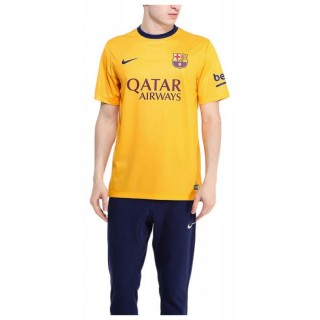 NIKE Tricouri FCB AWAY SUPPORTERS TEE