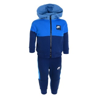 NIKE Treninguri NKB NIKE AIR FLEECE HOODIE SET