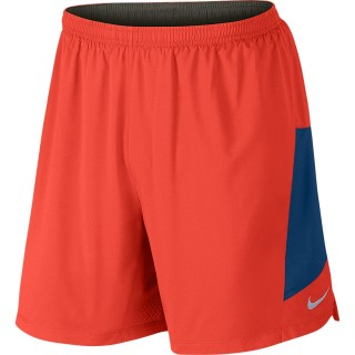 NIKE Pantaloni scurti 7 PURSUIT 2-IN-1 SHORT