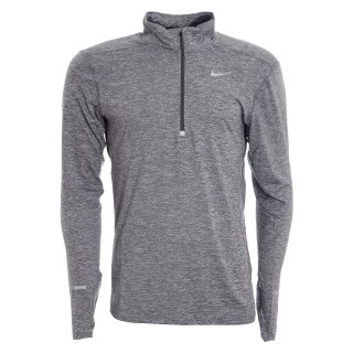 NIKE Tricouri maneca lunga NIKE DRI-FIT ELEMENT HZ