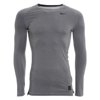 NIKE Tricouri maneca lunga COOL COMP LS
