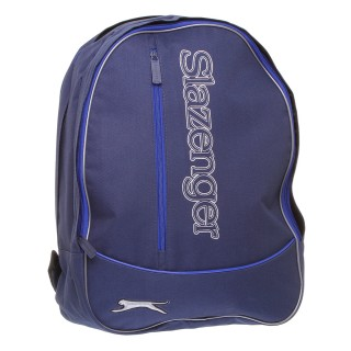 SLAZENGER Rucsacuri SLAZ LOGO BACKPACK NAVY/BLUE