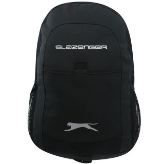 SLAZENGER Genti SLAZ TECH BACKPACK 00 BLACK -