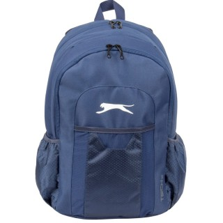 SLAZENGER Genti SLAZ TECH BACKPACK 00 NAVY -