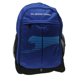 SLAZENGER Rucsacuri SLAZ ACE BACK PACK 71 --BLACK/BLUE