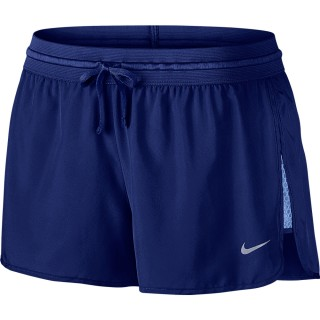 NIKE Pantaloni scurti RUN FAST SHORT