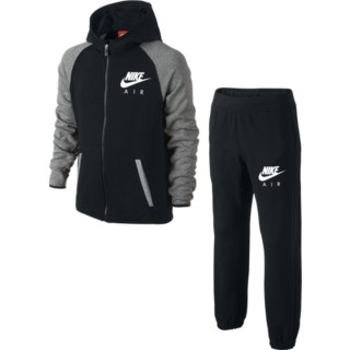 NIKE Treninguri YA FT CUFF TRACK SUIT-AIR YTH