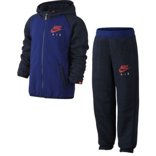 NIKE Treninguri YA FT HBR TRACK SUIT -AIR LK