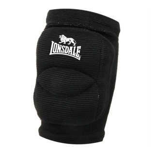 LONSDALE Genunchiere LONSDALE KNEEPAD SMASH M BLACK