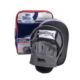 LONSDALE Palmare LONSDALE CURVED HJ PAD