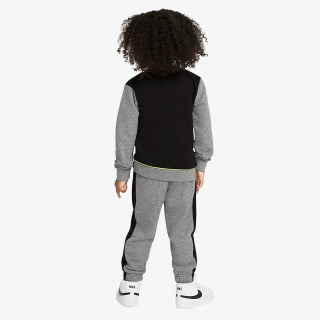 NIKE Trening NKB COLOR BLOCK FLC CREW SET