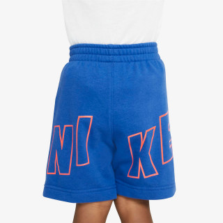 NIKE Set NKB SEE ME FT SHORT SET