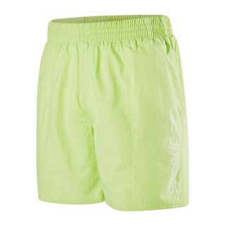 SPEEDO Shorturi inot SCOPE 16 WSHT AM GREEN