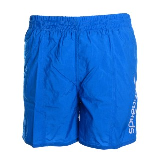 SPEEDO Shorturi inot SCOPE 16 WSHT AM BLUE