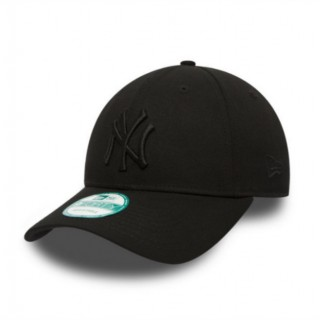 NEW ERA Sepci MLB LEAGUE ESS 940 NEYYAN BLKBLK