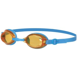 SPEEDO Masti inot JET V2 GOG JU BLUE/ORANGE