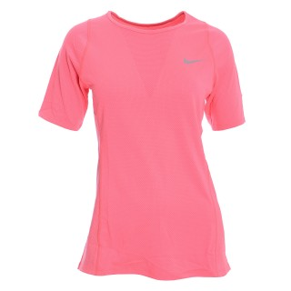 NIKE Tricouri W NK ZNL CL RELAY TOP SS