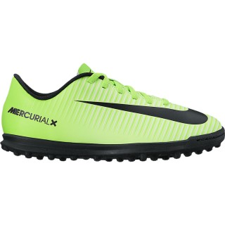 NIKE Ghete fotbal JR MERCURIALX VORTEX III TF