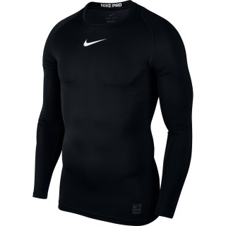 NIKE Tricouri maneca lunga M NP TOP LS COMP