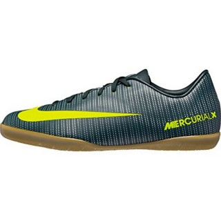 NIKE Ghete fotbal JR MERCURIALX VORTEX 3 CR7 IC