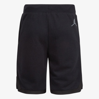 NIKE Pantaloni scurti JDB JUMPMAN FT SHORTS
