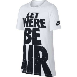 NIKE Tricouri B NSW TEE LET THERE BE AIR