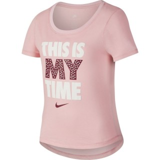 NIKE Tricouri G NSW TEE THIS IS MY TIME