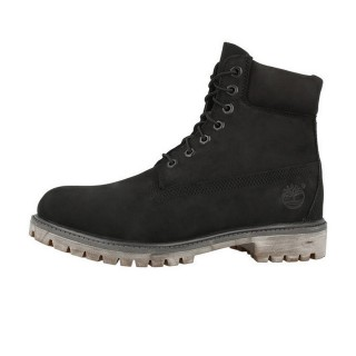 TIMBERLAND Ghete 6 IN PREMIUM BOOT BLACK