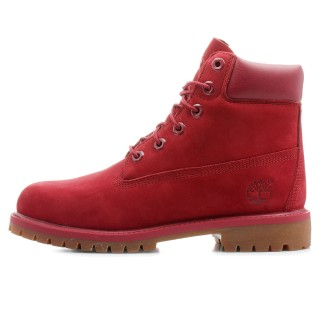 TIMBERLAND Ghete 6 IN PREMIUM WP BOOT RED